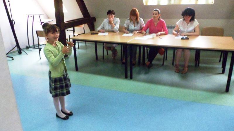 Szkoła Podstawowa Nr 2 W Szprotawie